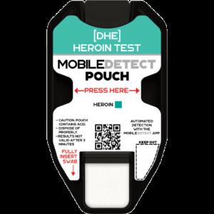 heroin test