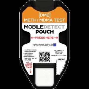 meth test