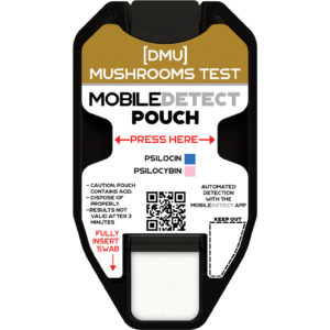 Mushroom test
