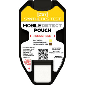 Synthetic Drug Test