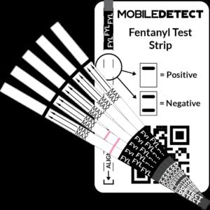 Fentanyl Test Strips Hero